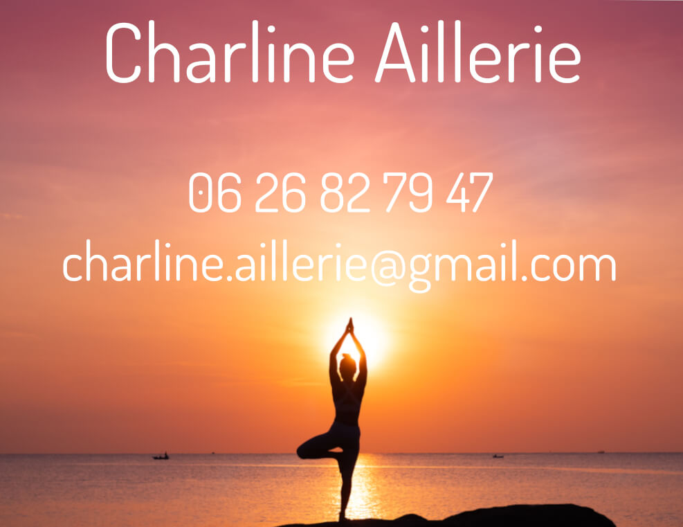 Charline Aillerie