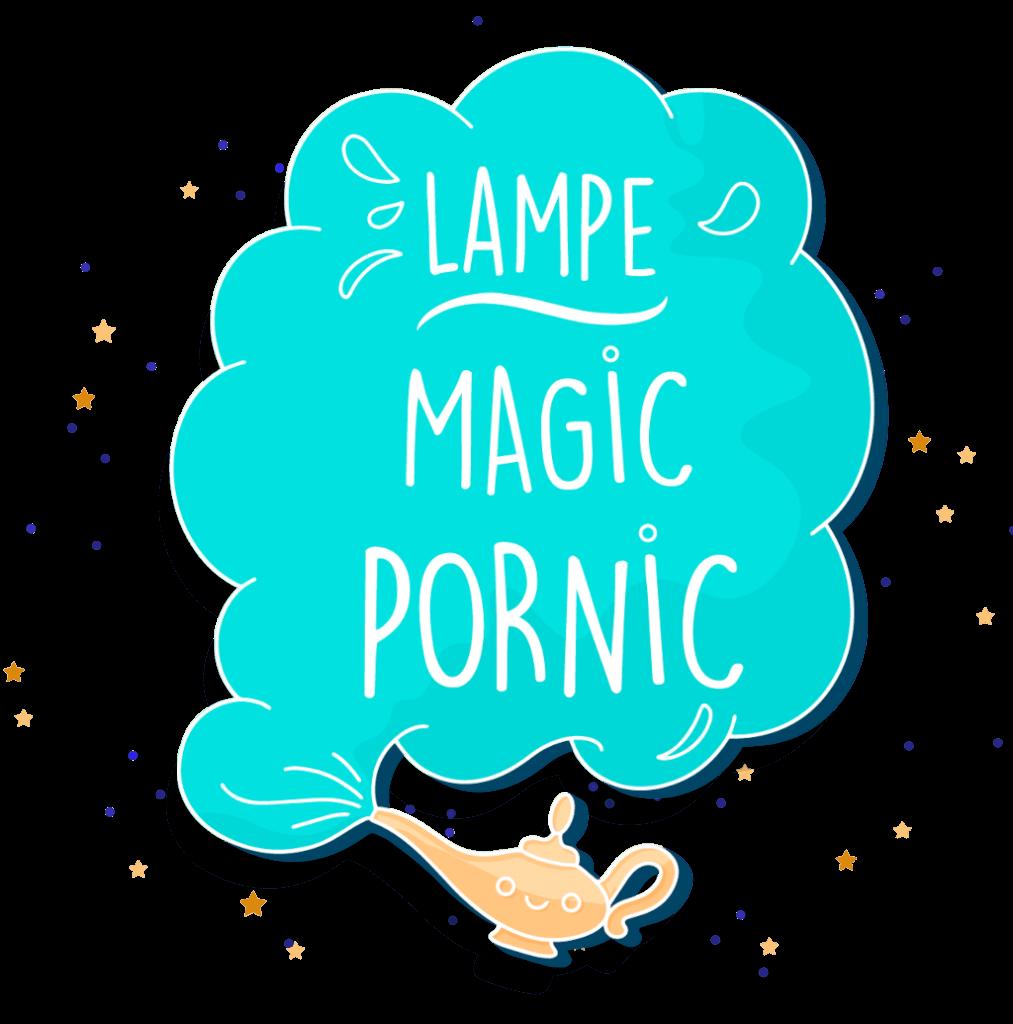 Lampe Magic Pornic