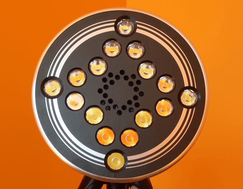 Lampe Roxiva RX1