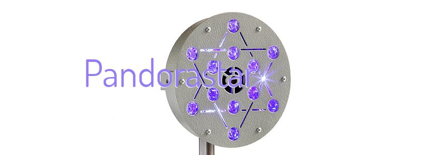 Pandorastar